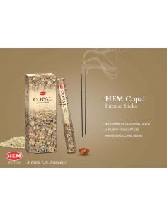 Hem Wierookstokjes - Copal