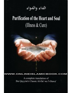 Purification of the Heart...