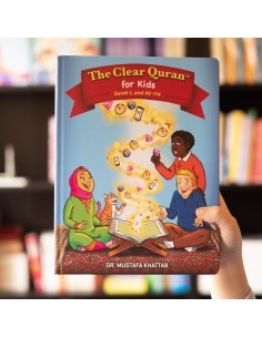 The Clear Quran for Kids...