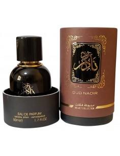 Parfumspray Oud Nadir