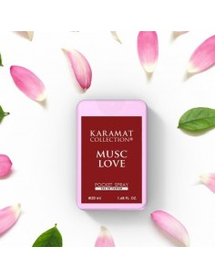 Parfum Pocket Karamat -...