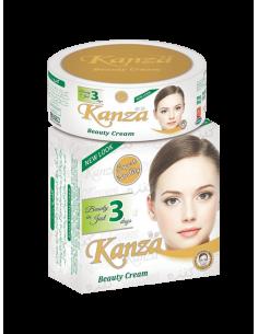 Kanza Herbal Beauty Cream