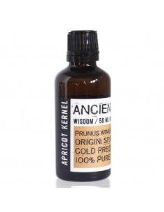 Abrikozenpit olie 50 ml