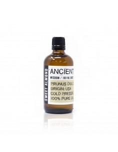 Amandelolie - 100 ml