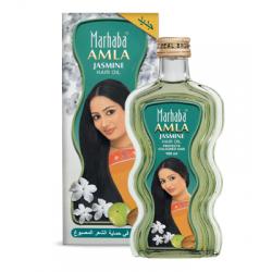 Marhaba Amla & Jasmijn...