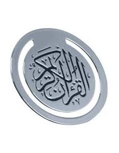 Koran Clip zilver