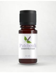 Etherische Olie - Patchoeli