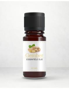 Etherische Olie - Gember