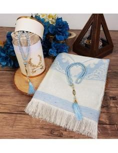 Gift Tube Blue