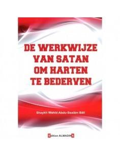 De werkwijze van satan om...