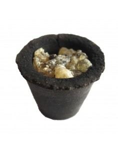 Resin Cups - Frankincense