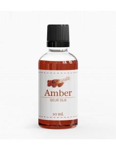 Geurolie - Amber