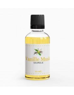 Geurolie - Vanille Musk