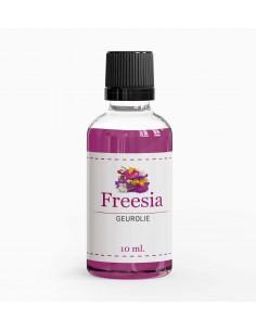 Geurolie - Freesia