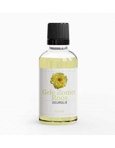Geurolie - Gele Zomerroos