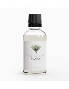 Geurolie - Witte Lavendel