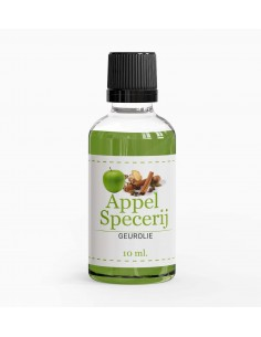 Geurolie - Appel Specerij