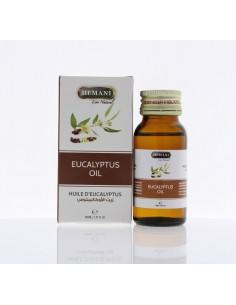 Hemani Eucalyptusolie 30 ml