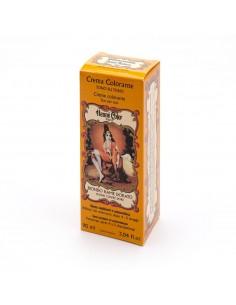 Henna Crème Blond Cuivre...