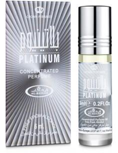 Al Rehab Parfum  - Platinum...