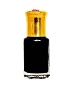 Zwarte Musk Parfumolie 3 ml
