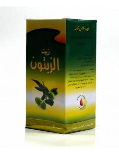 Al Alwani Olijf Olie (Huid...