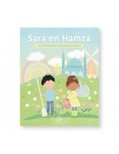 Sara en Hamza (21...