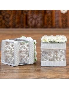 Geurtasbeeh in Gift Box