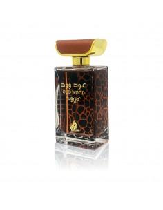 Lattafa Parfumspray - Oud Wood