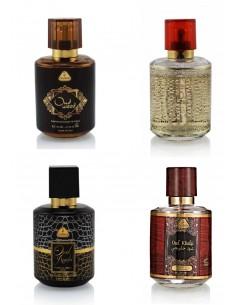 DC Oud ParfumSet