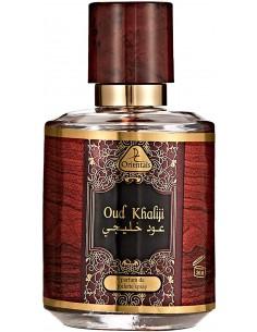 Parfumspray - Oud Khaliji