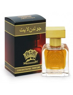 Ahsan Parfumolie - Golden...