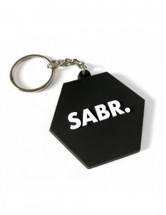 Sleutelhanger - Sabr