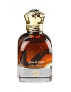 Nusuk Parfumspray - Oud Hindi