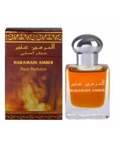 Amber - Al Haramain Parfumolie
