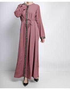 Abaya Elly