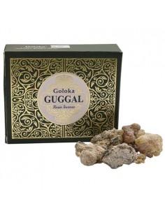 Goloka Wierookkorrels - Guggal