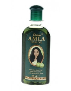 Dabur Amla Haarolie - 100 ml