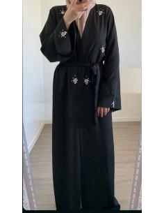 Kimono Strass Amira