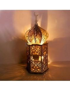 Ramadan Moskee Bouwpakket -...
