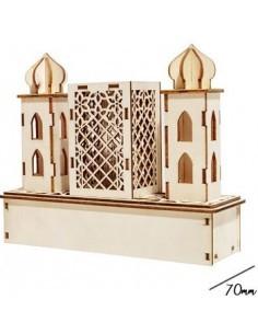 Moskee Minaretten...