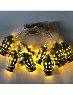 LED Lights lantern sphere (A)