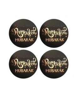 Ramadan Mubarak Stickers...