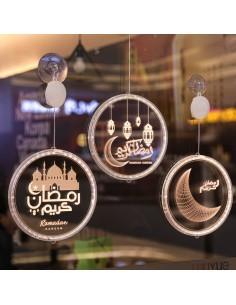 Ronde Ramadan Raam...