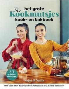 Kookmutsjes kookboek