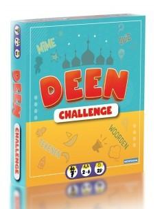 Deen Challenge  (dutch)