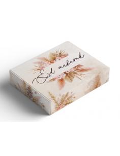 Gift/Pastry Box Eid - Boho...