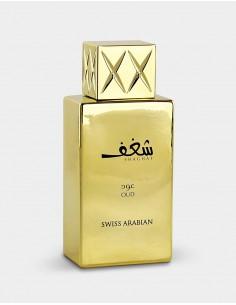 Parfumspray - Shaghaf Oud