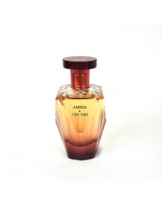 Parfumspray - Amber & Orchid