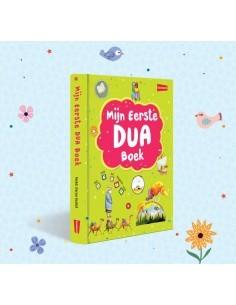 Mijn Eerste Dua Boek (dutch)